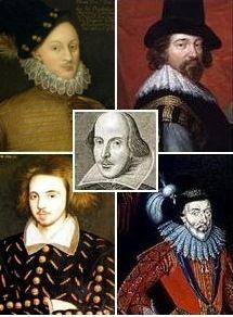 """Livre 1 chapitre 12, page 140. Ben Jonson (lié au oeuvres de Shakespeare) à écrit la phrase : """"Il n'était pas d'une époque il était de tout temps"""""""