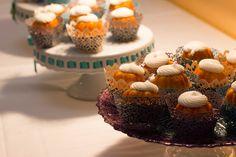 Mehndi party bunt-cake desserts
