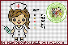 Cross Stitch Boards, Mini Cross Stitch, Beaded Cross Stitch, Crochet Cross, Cross Stitch Embroidery, Cross Stitch Designs, Cross Stitch Patterns, Alpha Patterns, Plastic Canvas Crafts