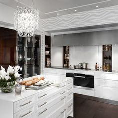 SieMatic SE 2002 BA | Fitted kitchens | SieMatic
