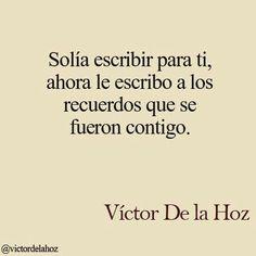Victor de la Hoz