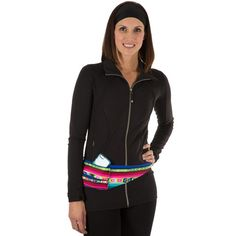 Fit Belt Paige –  Great for running, hiking, walking or any other hands-free activity!