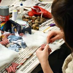 #ZWFLab_workshop #kids #handmade #diy #workshop #slapstick #newyear #upcycling #fun #celebration #holiday #weekend #goodday #smile #happynes #happy #kyiv #instakyiv #kyivblog #kyivgram