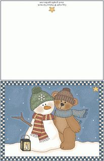 ★⊱✿«❤ Dulces Momentos ❤»✿⊰ ★: Tarjetas para Navidad 2