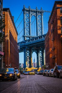 Fotografia Manhattan Bridge de Alexandre Suplicy na 500px
