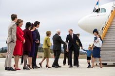 Kids in tow, Prince William starts Canadian tour - http://www.pepage365.com/?p=6370
