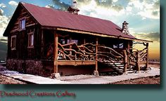 'Deadwood Creations Funiture Gallery'