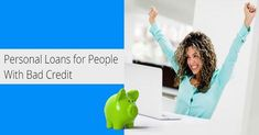 Personal loans for bad credit people makes way for easy funding options. Big Loa