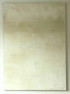 """Saatchi Online Artist: CHRISTIAN HETZEL; Acrylic 2013 Painting """"discreet contrasts"""""""