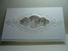 Anja Design: Een witte !!