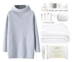 """""""white snow"""" by not-hipster ❤ liked on Polyvore"""