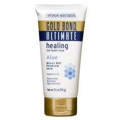 GOLD BOND Ultimate! The best hand lotion I have ever used.