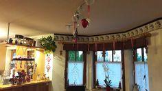 Valance Curtains, Home Decor, Deko, Homemade Home Decor, Valence Curtains, Decoration Home, Interior Decorating