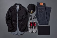 Editor's Picks: 2012 Fall Collection | Hypebeast
