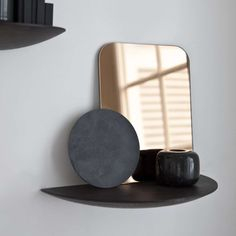Gridy Fungi Shelf by Menu | YLiving