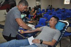 Vicerrectoria de Asuntos Estudiantiles (VAE): Exitosa jornada de donación de sangre