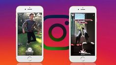 Facebook Introduces New Features to Instagram Stories: Boomerang Tool, Links and Mentions