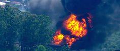InfoNavWeb                       Informação, Notícias,Videos, Diversão, Games e Tecnologia.  : Explosão atinge fábrica em SP e faz vítimas