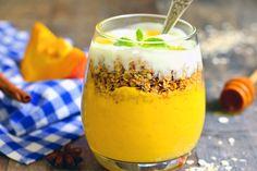 Ez az őszi turmix kivédi a megfázást: add reggelire a gyereknek
