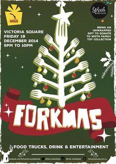 Forkmas 19th December