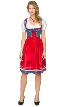 Cheap Discount Discount Sale Online Womens Ricarda Dirndl Stockerpoint Explore For Sale Buy Cheap 100% Guaranteed IHy7Ld8RV