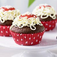 Recept : Špagetové muffiny   ReceptyOnLine.cz - kuchařka, recepty a inspirace