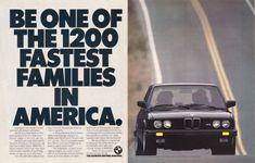 Why We Love Them: BMW E28 M5
