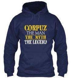 CORPUZ man shirt