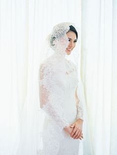 Malay Wedding Dress, Kebaya Wedding, Muslimah Wedding Dress, Hijab Wedding Dresses, Formal Dresses For Weddings, Classic Wedding Dress, Dream Wedding Dresses, Bridal Dresses, Wedding Gowns
