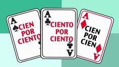 Fundéu BBVA: «ciento por cien» es una expresión incorrecta