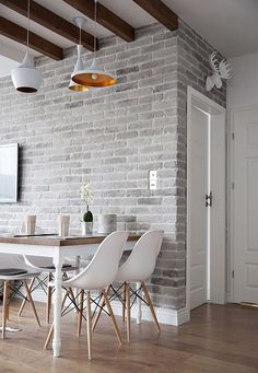 Small Fresh Apartment by studio LOKO Small cozy apartment Cozy