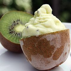 Kiwi on Pinterest | Kiwi, Kiwi Smoothie and Tom Collins