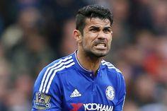 Chelsea boss Hiddink: Diego Costa full of joy and no snob!...: Chelsea boss Hiddink: Diego Costa full of joy and no… #ArsenalvsChelsea