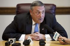 Republican governor Paul LePage faces possible impeachment in Maine