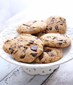 Amerikanske cookies | Sunnere Livsstil
