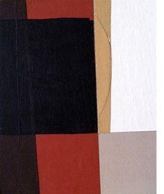 Sharon Etgar - fabric collage