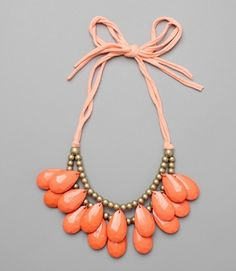 My new love for chunky necklaces my-style-my-swag