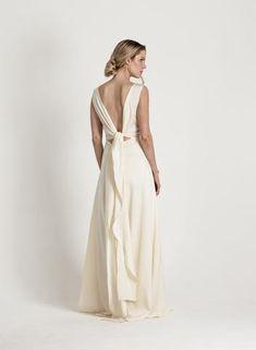 KATRI NISKANEN Bridal Formal Dresses, Wedding Dresses, Bridal, Fashion, Vestidos, Dresses For Formal, Bride Dresses, Moda, Bridal Gowns