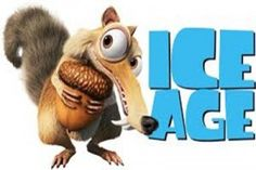 """The upcoming fifth instalment of the animated franchise, """"Ice Age"""", has been officially titled """"Ice Age: Collision Course""""."""
