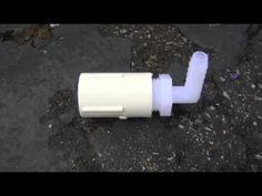 Methane Digester For $20 - YouTube