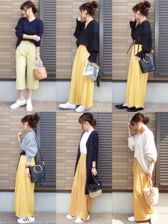 mihoニコ|BLISS POINTのパンツを使ったコーディネート - WEAR