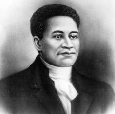 Today in Black History, 3/5/2014 - Crispus Attucks was considered to be the first martyr of the American Revolution when he was killed March 5, 1770 in the Boston Massacre. For more info, check out today's blog!