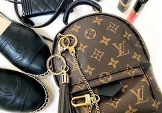 Louis vuitton backpacks