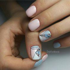 Дизайн ногтей - Новинки (@i__like_my_nails) • Фото и видео в Instagram