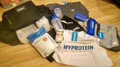 Great service from @myprotein ordered at 8:32pm Friday night had it 15hrs later.  Great quality products clothes are nice and comfortable great fit. #fitnesslife #gymfood #gymclothes #gymlife  #newstuff #mealprep #mealprepsunday #myprotein by mattblacksheep