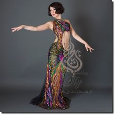 Design by Asi Haskal / Model: TIDA / Fig Belly Dance / World Wide Shipping #figbellydance #bellydancecostume #worldwideshipping