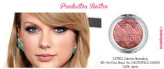 Maquillaje Low Cost Taylor Swift