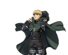 Otaku Anime, Anime Guys, Manga Anime, Attack On Titan Season, Attack On Titan Art, Armin, Dossier Photo, Attack On Titan Aesthetic, Attack On Titan
