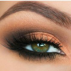 Brown and Orange