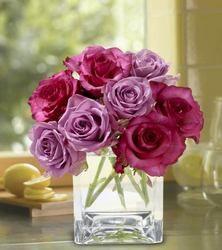 ELEGANT CENTERPIECES - Simple wedding centerpieces and bouquets